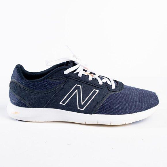 New Balance Shoes | New Balance 45 Cush Running Sneakers Size 1 ...